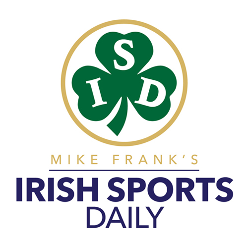 Irish Sports Daily logo