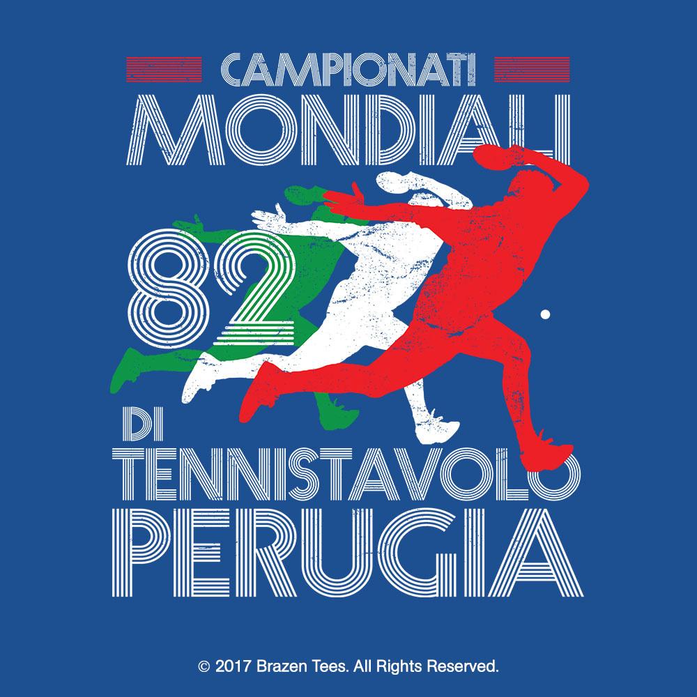 Campionati Mondiali t-shirt design